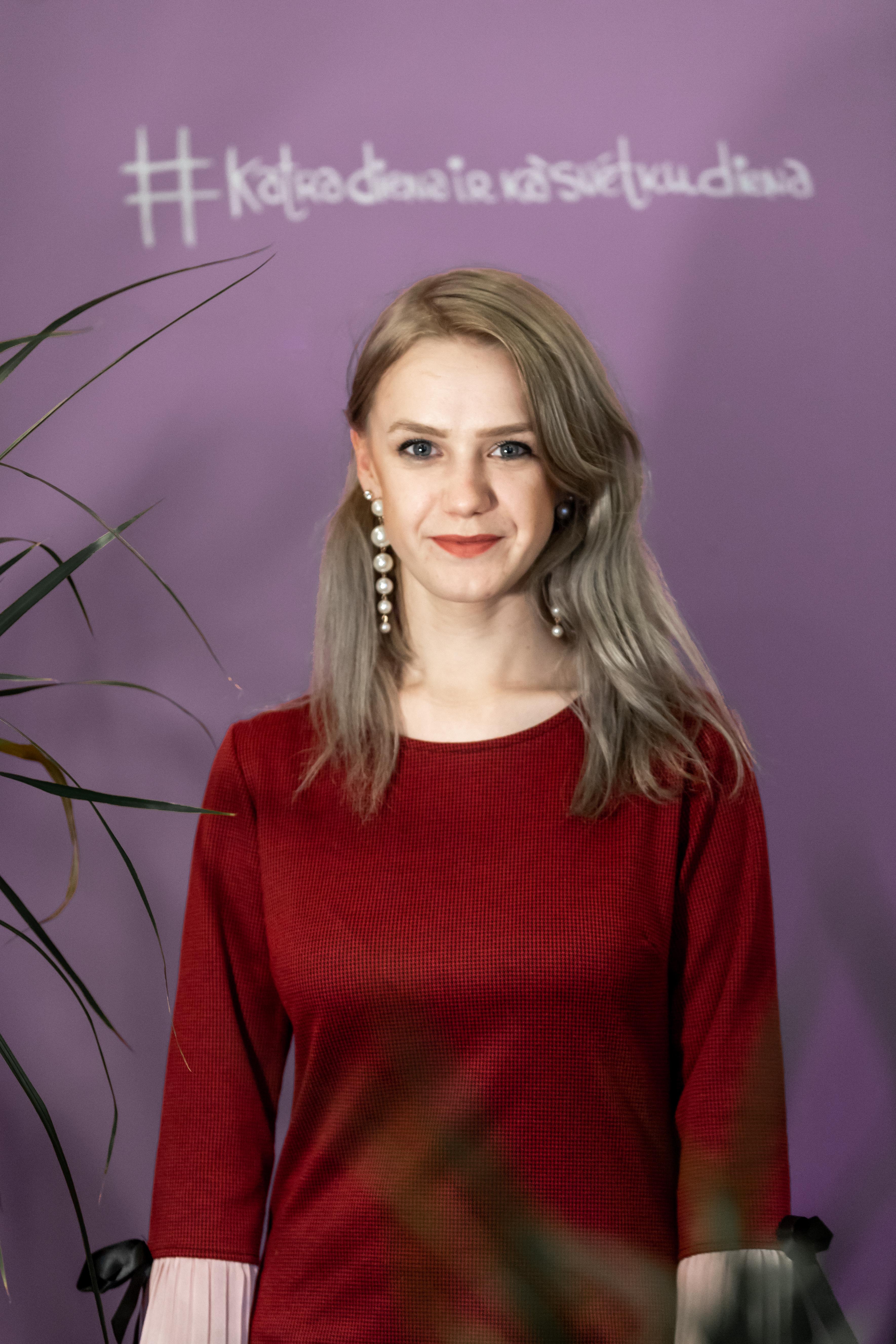 Madara Poplovska